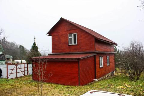 Зимний дом 105м2, ИЖС