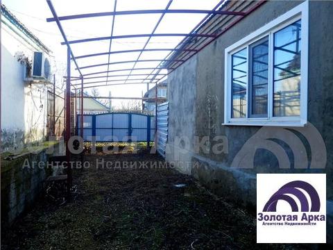 Продажа дома, Варениковская, Крымский район, Ул. Красная