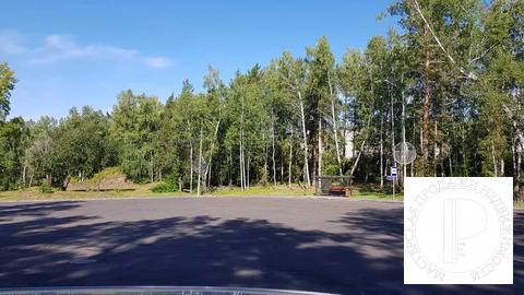 Уникальный земельный участок под строительство в городе Красноярске!