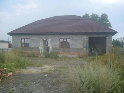 Продажа дома, Новосадовый, Белгородский район, Олимпийская