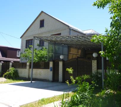 Продам дом 210 м2 в городе Михайловске