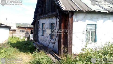 Продажа дома, Мозжуха, Кемеровский район, Ул. Центральная