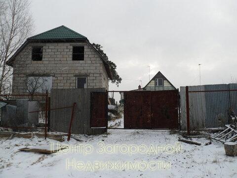 Дом, Щелковское ш, 30 км от МКАД, Кармолино, в деревне. Два дома 150 и .