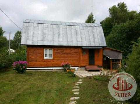 Серпуховский район, СНТ Монтажник