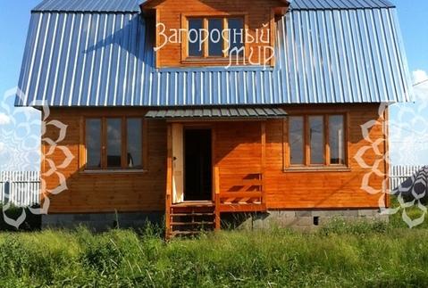Продам дом, Ярославское шоссе, 120 км от МКАД