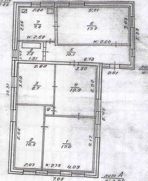 Дома, дачи, коттеджи, ул. Чебаркульская, д.11 к.Б