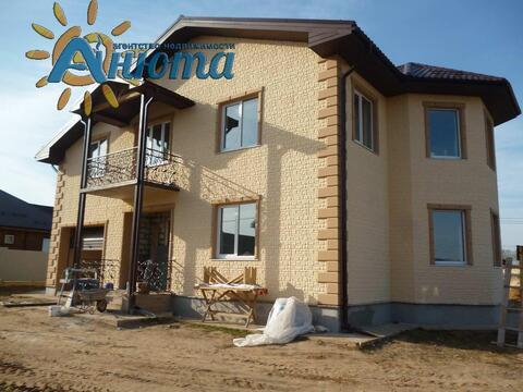 Дом в коттеджном поселке Солнечная горка Калужской области