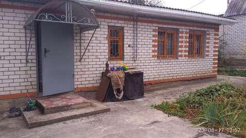 Продажа дома, Губкин, Ул. Нижняя