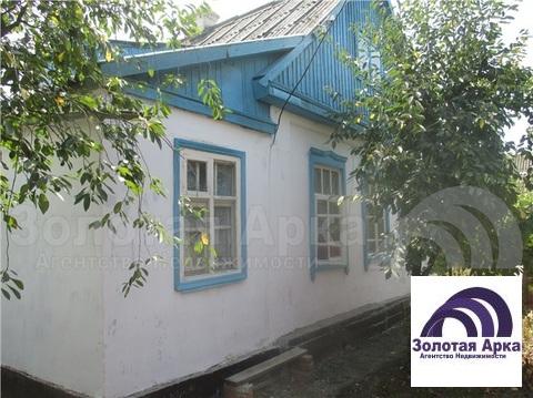 Продажа дома, Ахтырский, Абинский район, Ул. Красная улица