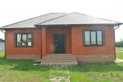 Продажа дома, Новосадовый, Белгородский район, Тенистая