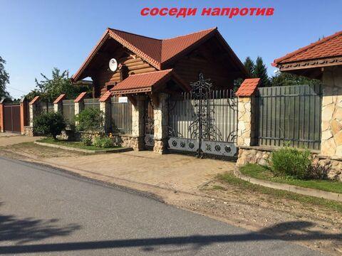 Дом 45 м , на участке 15 соток , Ломоносовский район , Лебяжье , улица .