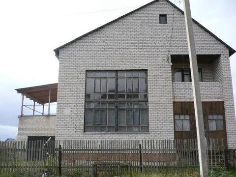 Эксклюзив! Продаётся дом в городе Жукове, микрорайон Протва