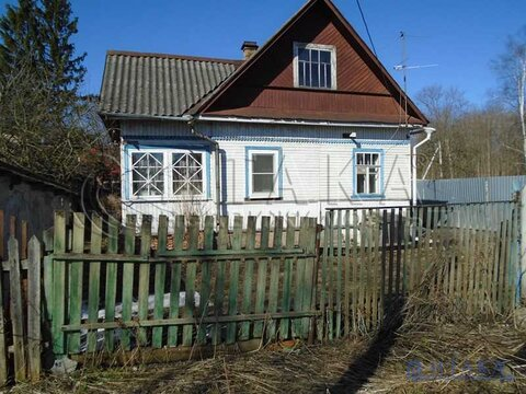 Продажа дома, Гатчина, Гатчинский район, Ул. Широкая