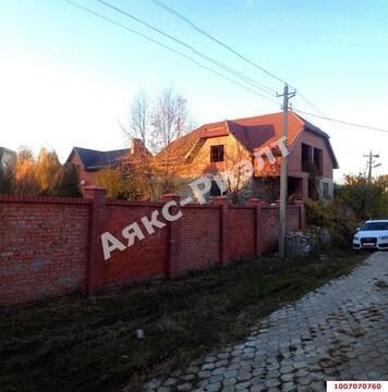 Продажа дома, Краснодар, Ул. Передовая