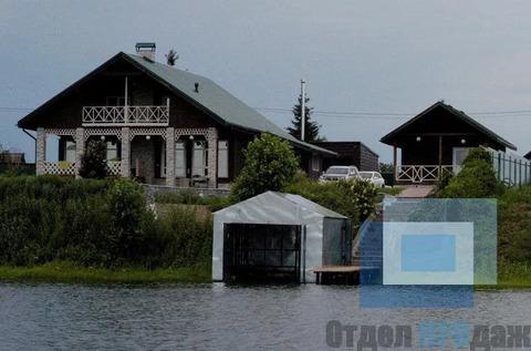 Продажа дома, Бурмистрово, Искитимский район, Ул. Береговая