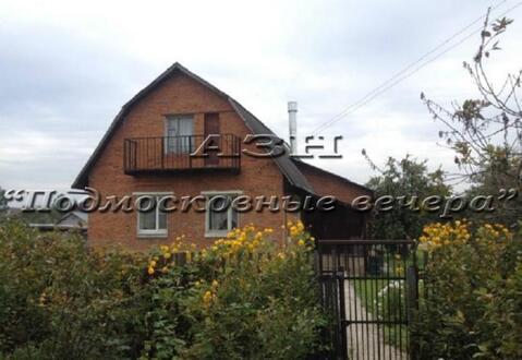 Дмитровское ш. 10 км от МКАД, Красная Горка, Дом 90 кв. м