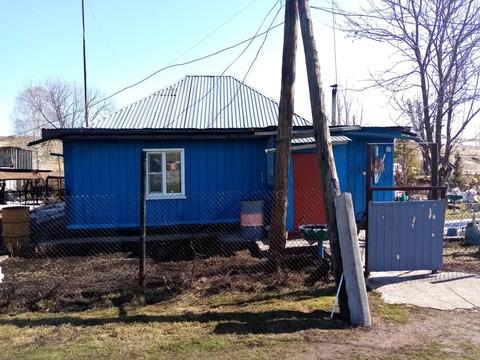 Дома, дачи, коттеджи, Партизанская, д.59