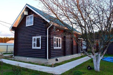 Жилой дом со всеми удобствами. Обнинск, Белоусово. 85км от МКАД по .
