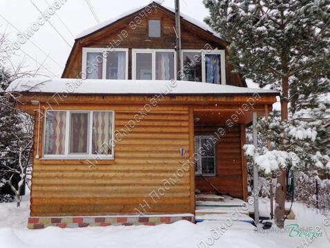 Калужское ш. 19 км от МКАД, Троицк, Коттедж 100 кв. м