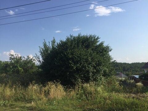 Продажа земельного участка в престижном микрорайоне близ города
