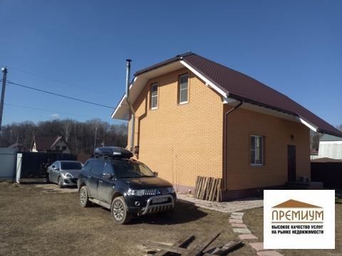 Продается дом 120м2/6с в СНТ Иван да Марья, п. Барыбино, г/о Домодедово