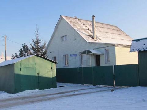 Продажа дома, Иглино, Иглинский район, Ул. Кленовая
