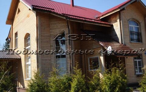 Дмитровское ш. 20 км от МКАД, Трудовая, Коттедж 170 кв. м