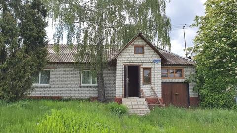 Дом в с.Новый Ольшанец