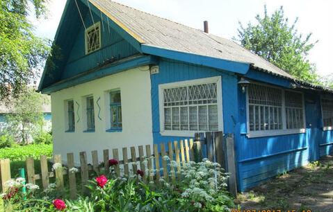 Продам дом у озера