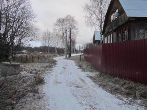 Земельный участок в д. Тириново, Александровский р-н, Владимирская обл
