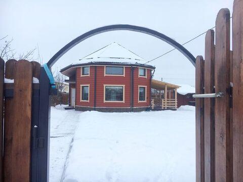 Дом в кемяряйзи