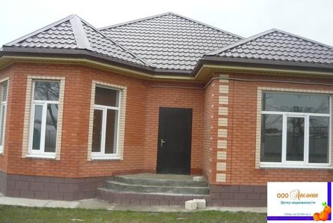 Продается 1-этажный дом, Новозолотовка