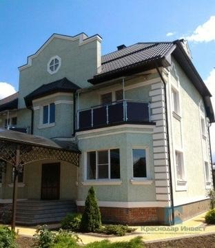 Продажа дома, Краснодар, Улица Удобная