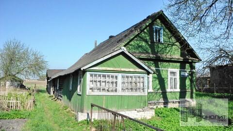 Б. Рейзино (Мариенбург) участок 16.5 сот с домом 50 кв.м.