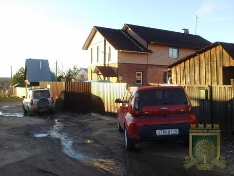 Дом В городе Малоярославец, 100 км от Москвы