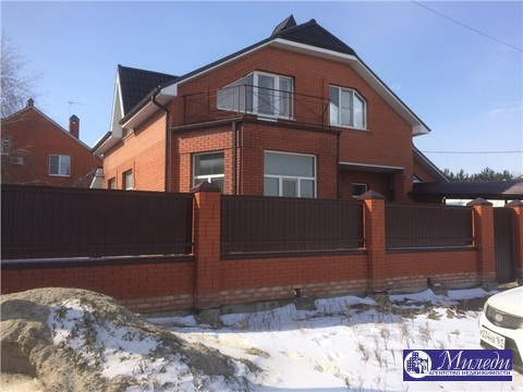 Продажа дома, Батайск, Ул. Солнечная