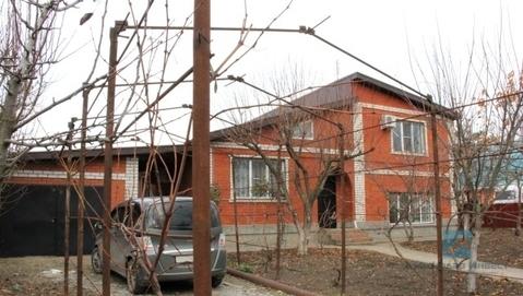 Продажа дома, Краснодар, Ул. Луначарского