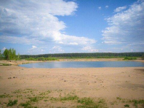 Продаётся участок 24 сот. вблизи реки Волга в д. Святьё
