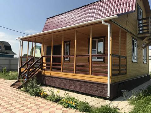 Продажа дома, Дубна, Чеховский район