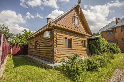 Д.Пруссы, продается дом 400 кв.м.