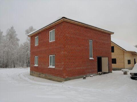Дом 120 кв.м, уч-к 15 сот - Можайский район, ДНП Берёзки-2