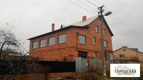 Коттедж в Ступино (акри), Московская область.