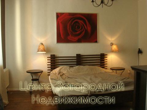 Дом, Киевское ш, 18 км от МКАД, Первомайское пос, Коттеджный поселок .