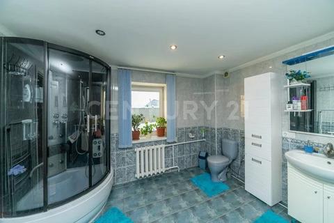 Продается дом, г. Иркутск, Курганская