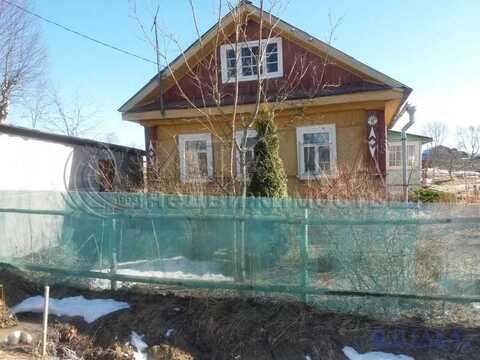 Продажа дома, Подпорожье, Подпорожский район, Ул. Паромная