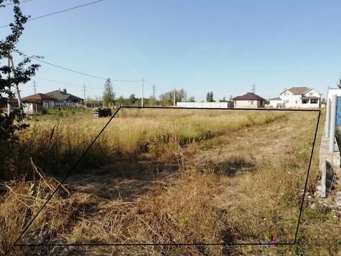 Продаётся земельный участок 20 соток (ИЖС)