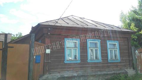 Дом, деревянный, участок 13.3 сот. Юрьев Польский