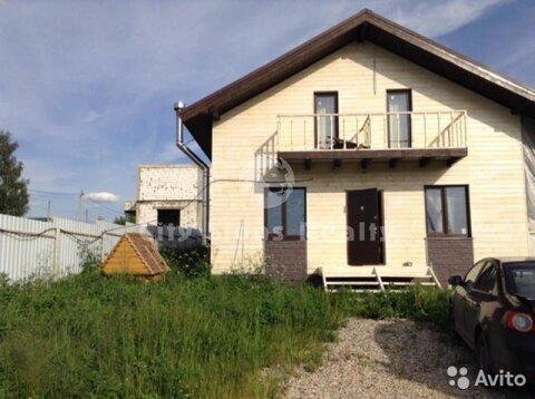 Продажа дома, Мошницы, Солнечногорский район, Мошницы деревня