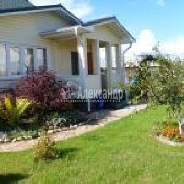 Продажа дома в Николо-Тители (СНТ Журавушка сад)