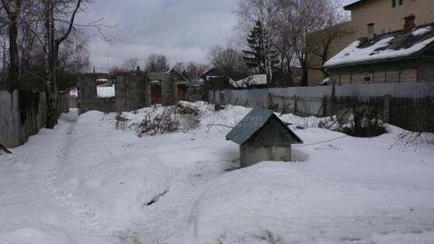 Участок 8 сот. , Минское ш, 7 км. от МКАД.